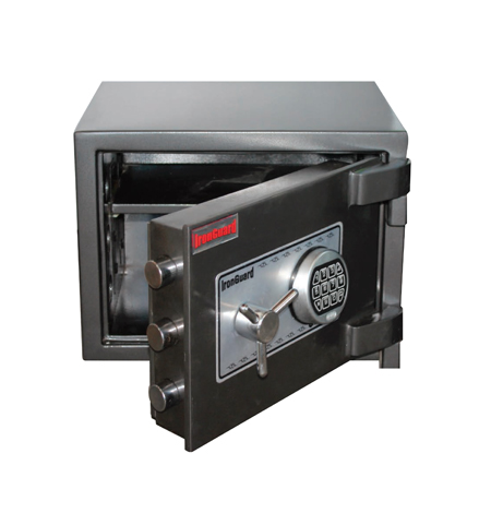 Security Safes For Home