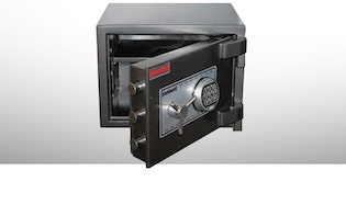 HOME | DOMESTIC SAFES